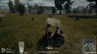 Jeep Attack!!
