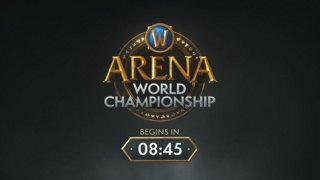 AWC Spring Cup #6 | NA Top 6 | Starts at 1 PM ET / 10 AM PT