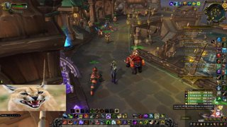 Highlight: rbgs with guild