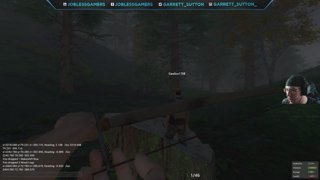 H1Z1 Funny Moments Sing off!