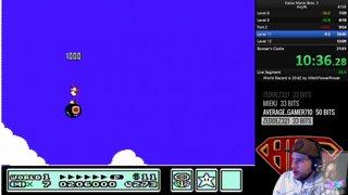World Record 20:32 | Kaizo Mario Bros. 3 20:32