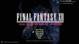 Lobos Plays Final Fantasy XII (Pt. 7)