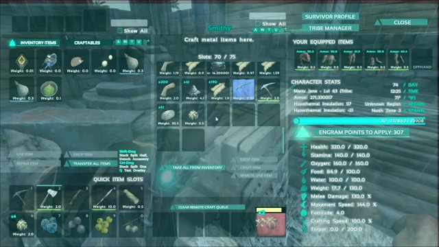 Ark How To Increase Crafting Speed