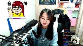김광진 / 편지 (Piano Ver.)