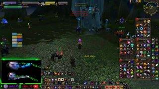 Highlight: premade and stuff - horde lock POV