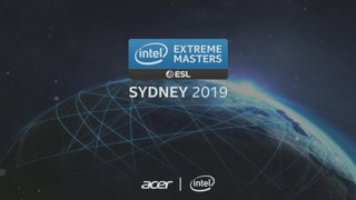[TH] Fnatic vs. Liquid - Finals | IEM Sydney 2019