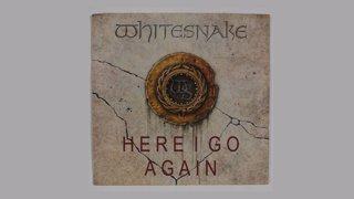 Matt Heafy (Trivium) - Whitesnake - Here I Go Again I Metal Cover