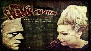 Vic's Bride of Frankenstein #Cosplay