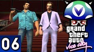 [Vinesauce] Joel - GTA Vice City ( Part 6 Finale )