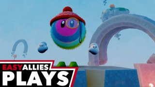 Easy Allies Plays Dreams Early Access - Surf's Up!