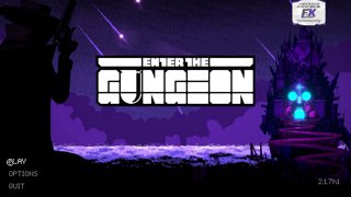 Enter the Gungeon - Gunslinger unlock and Paradox runs!