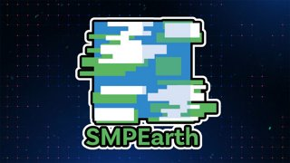 smp earth day 3 - i stole the north pole, and a volcano