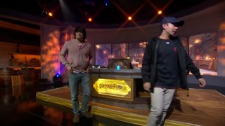 2019 HCT Winter Championship - Day 1 - Group B - Initial Match - Faeli vs SNJing