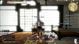 HEAVENSARMY - Final Fantasy VIII: E4 (I'm On Cid's Side) - Twitch