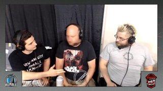 Pintastic Silverball Rumble - Finals Part 1