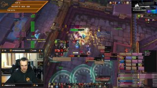 Highlight: GM of <Method> MYTHIC RAIDS ᕙ༼ຈل͜ຈ༽ᕗ