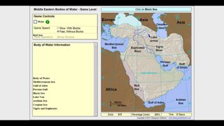 Sheppard Software Geography Videos and Highlights - Twitch