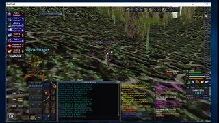 Gnomezilla - P1999 60 Bard Swarming DN! - Twitch