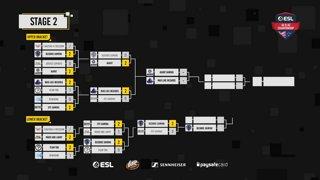 ESL AUNZ Championship 2019 - CS:GO: Stage 2, Matchday #7 | pro.eslgaming.com/anz
