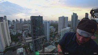 Bangkok, Thialand - Twitter/Instagram @theRealShooKon3