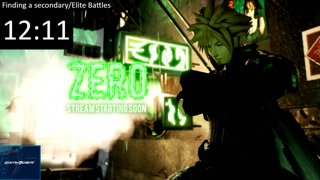 Highlight: Looking for a secondary/Elite Battles @ZeRoWondering Twitter - Tempo Storm