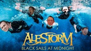 Matt Heafy (Trivium) - Alestorm - Black Sails At Midnight - Acoustic Cover
