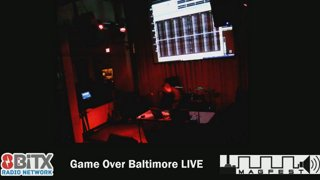 Game Over Baltimore