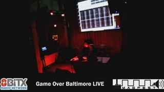 Game Over Baltimore