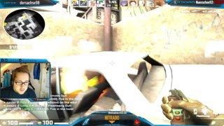 CS:GO - zonixx 4K Doubleclick