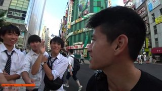 Tokyo, Ikebukuro chillin' NEW Japan !Subgoals - !social