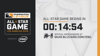 All-Star Weekend | Day 2 | Official Game Rerun 2