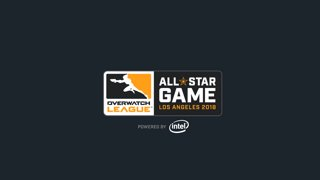 Game 5 | Official All-Star Game