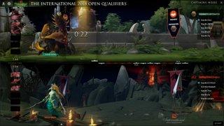 SGD vs Detonator Game 2 (BO3) l The International 8 SEA Open Qualifiers #2