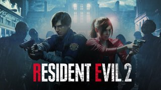 Resident Evil 2: Claire B NG+ & Extra modes w/ dasMEHDI