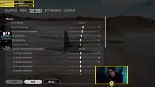 46 kill game 3man squad
