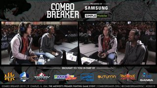 CB 2019 SSBU - dB | yeti (Mega Man) Vs. Zinoto (Daisy, Peach) Smash Ultimate Tournament Losers Finals