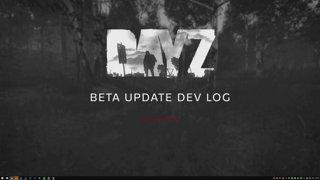 7th November, 2018: DAYZ BETA & MODDING LIVE Pog
