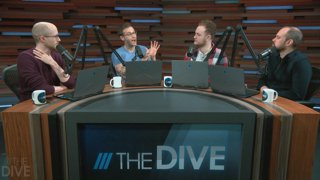 The Dive Podcast & Classic Legends