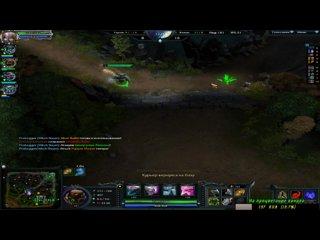 видео: Яркий момент: рак в атаке , GolD = SilveR