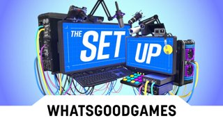 The Set Up - What's Good Games