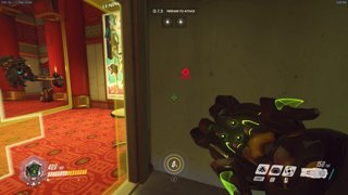 overwatch matchmaking quickplay