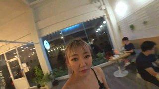 dinner in bangkok!