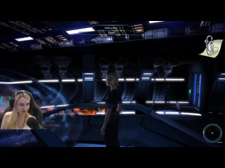 Highlight: Mass Effect Ep 5. - Mass Effect because I'm obsessed