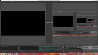 OBS setup with Amarec (No desktop audio over stream)