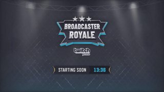Broadcaster Royale | NA Invitational Qualifier #1