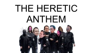 Matt Heafy (Trivium) - Slipknot - The Heretic Anthem I Acoustic Cover