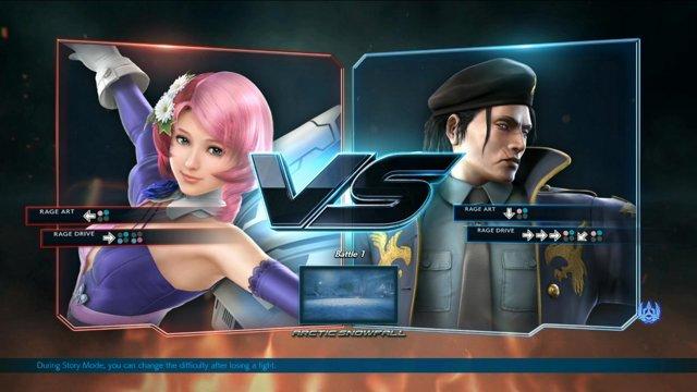 Tekken 7: ROX | Chanel vs. Kkokoma - Fighting Games Challenge 2018 - Top 8