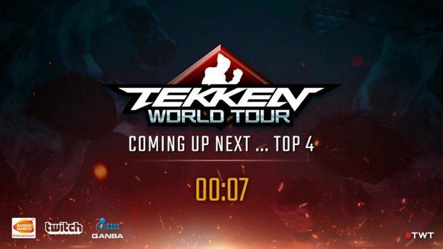 Tekken 7: UYU | Qudans vs. ROX | Knee - Fighting Games Challenge 2018 - Winners Finals