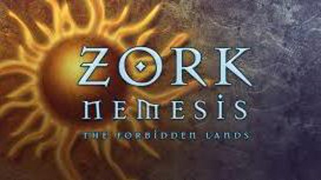 Zork: Nemesis (Pt  1) - ARCHIVE