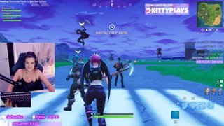 Nutty 10 kill win ft. ItsDiggyTV and Svennoss